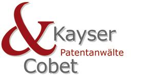 Kayser & Cobet Patentanwälte