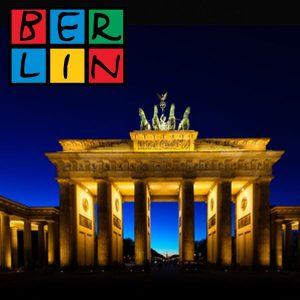 Produktbild Strategomarke Berlin